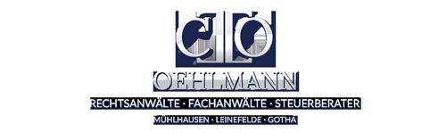Versicherungsrecht – OEHLMANN Fachanwaelte Logo